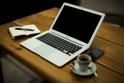 Trabalho remoto 1 (Foto de formulário PxHere)