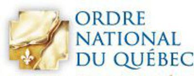 Ordem Nacional do Quebec