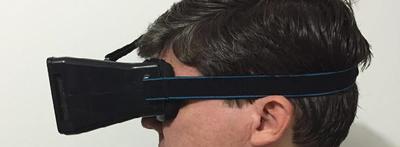 UFG desenvolve método de detecção de embriaguez pela pupila
