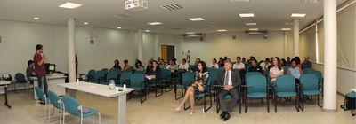 II Seminário sobre a Lei de Acesso à Informação Pública