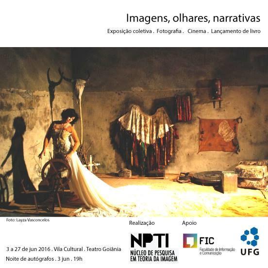 Exposição Imagens, Olhares e Narrativas