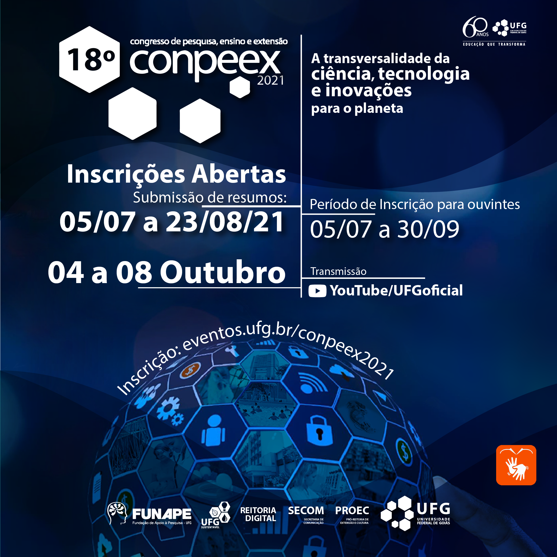 18_Conpeex_inscrições