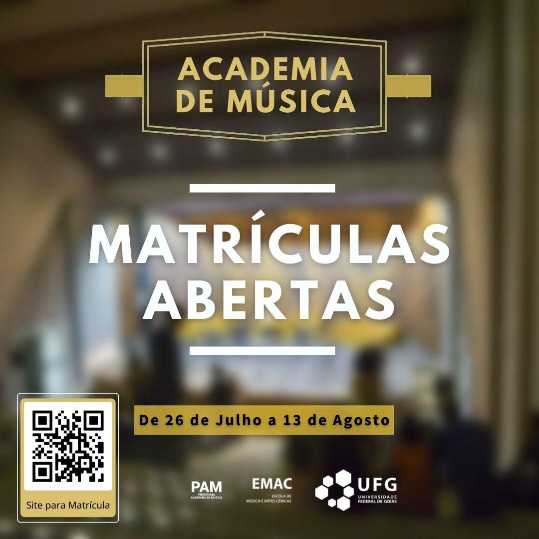 Academia de Música 28-7-21