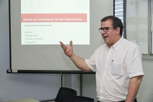 Jesiel Carvalho da PRPI