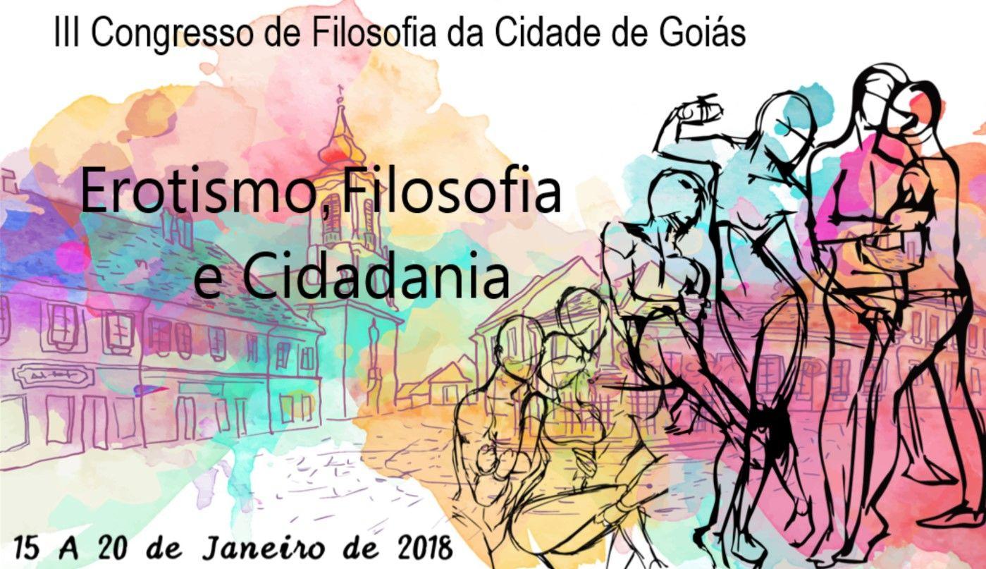 Congresso Filosofia Goiás