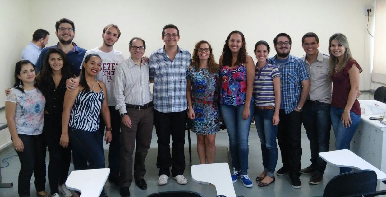 Equipe Tuberculose IPTSP 02