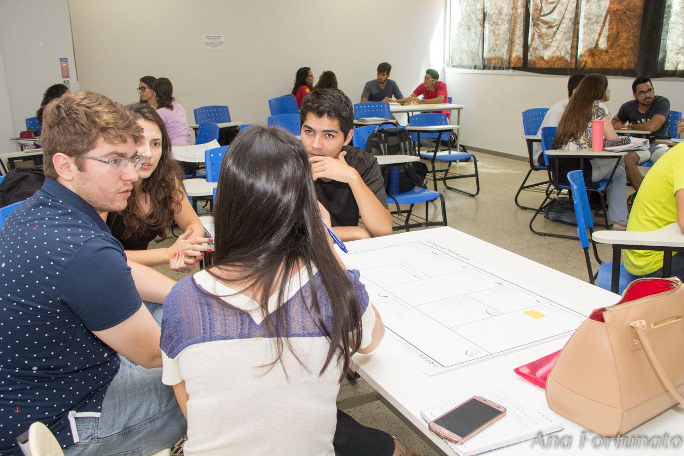 UFG oferece cursos de empreendedorismo no período de férias
