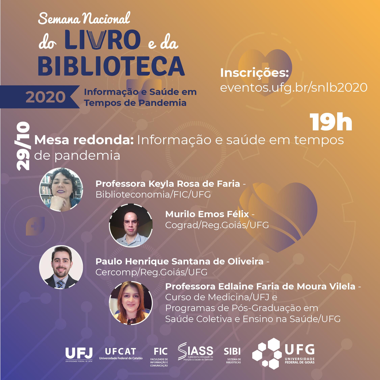 Semana Nacional do Livro e da Biblioteca 2020 (2)