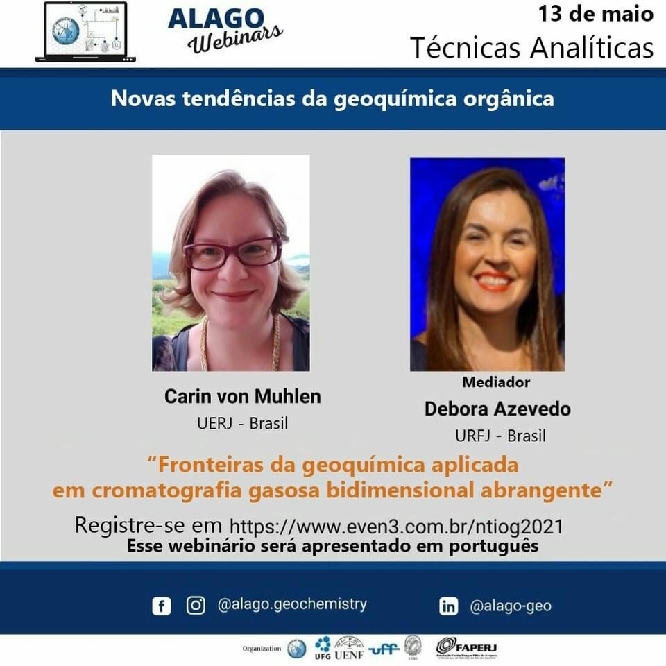 Webinars Alago 4