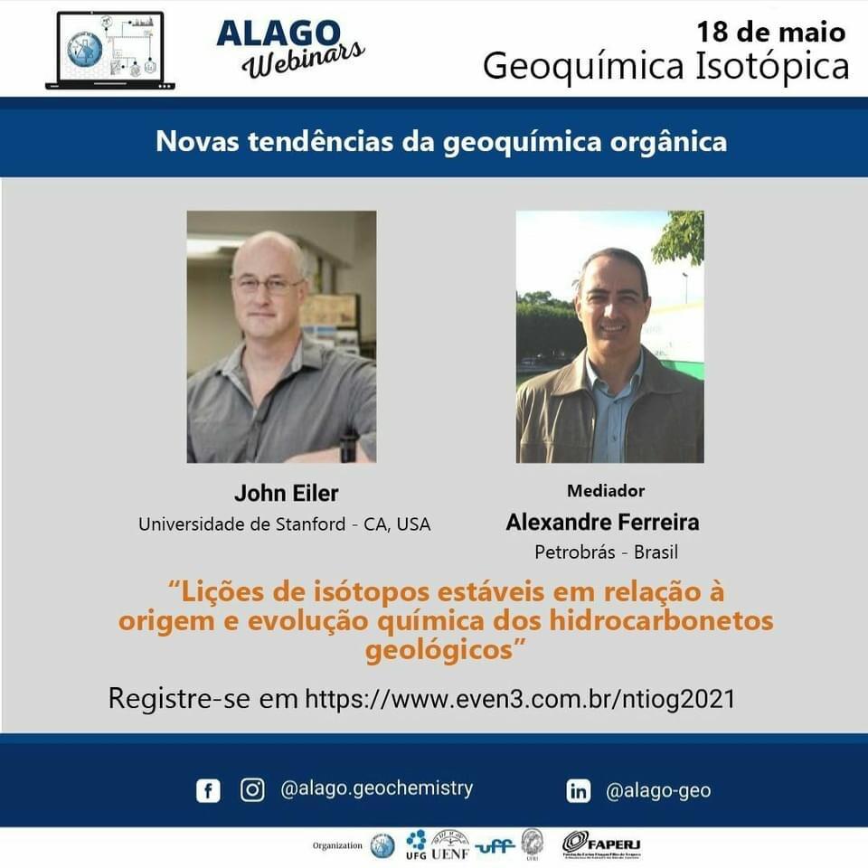 Webinars Alago 5