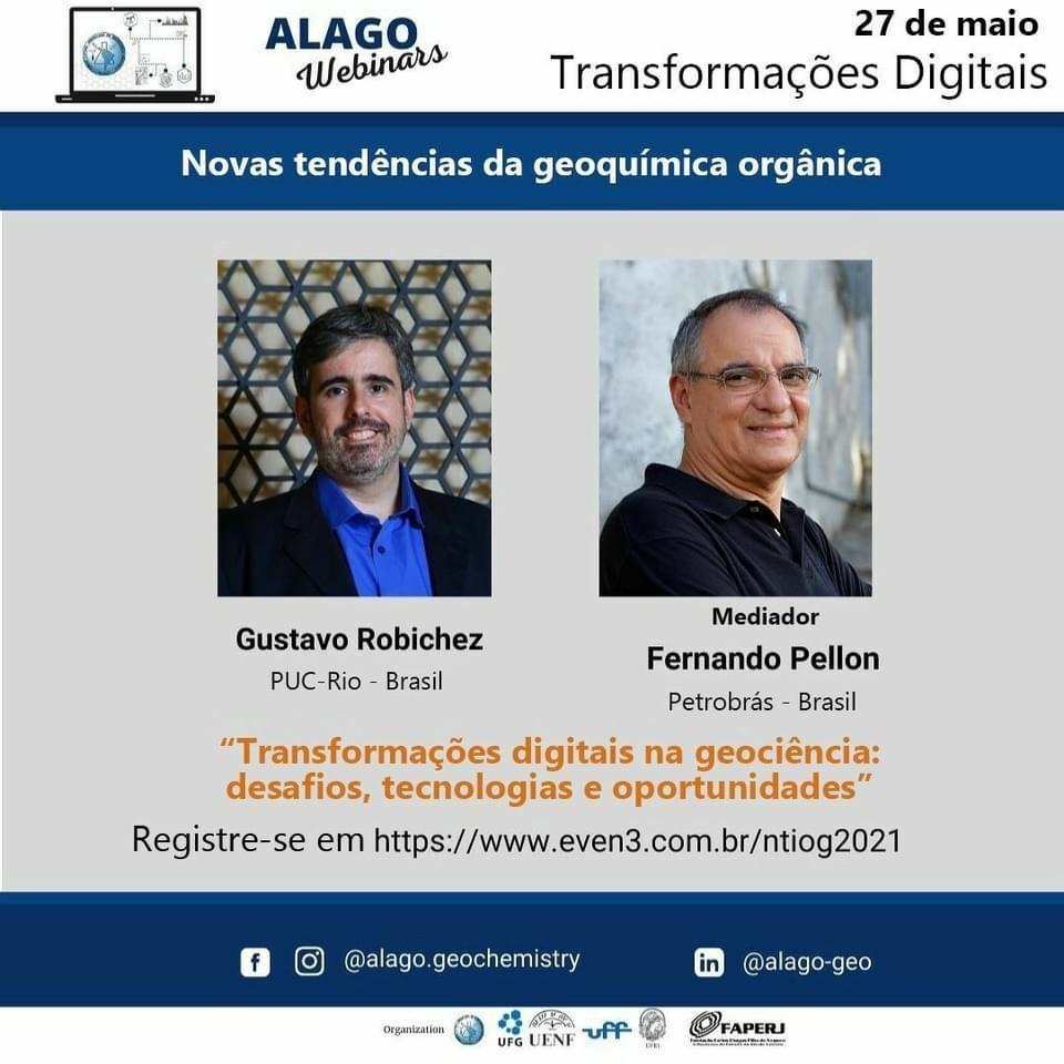 Webinars Alago 8