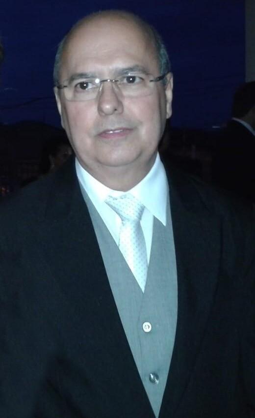 Ubiramar Oliveira