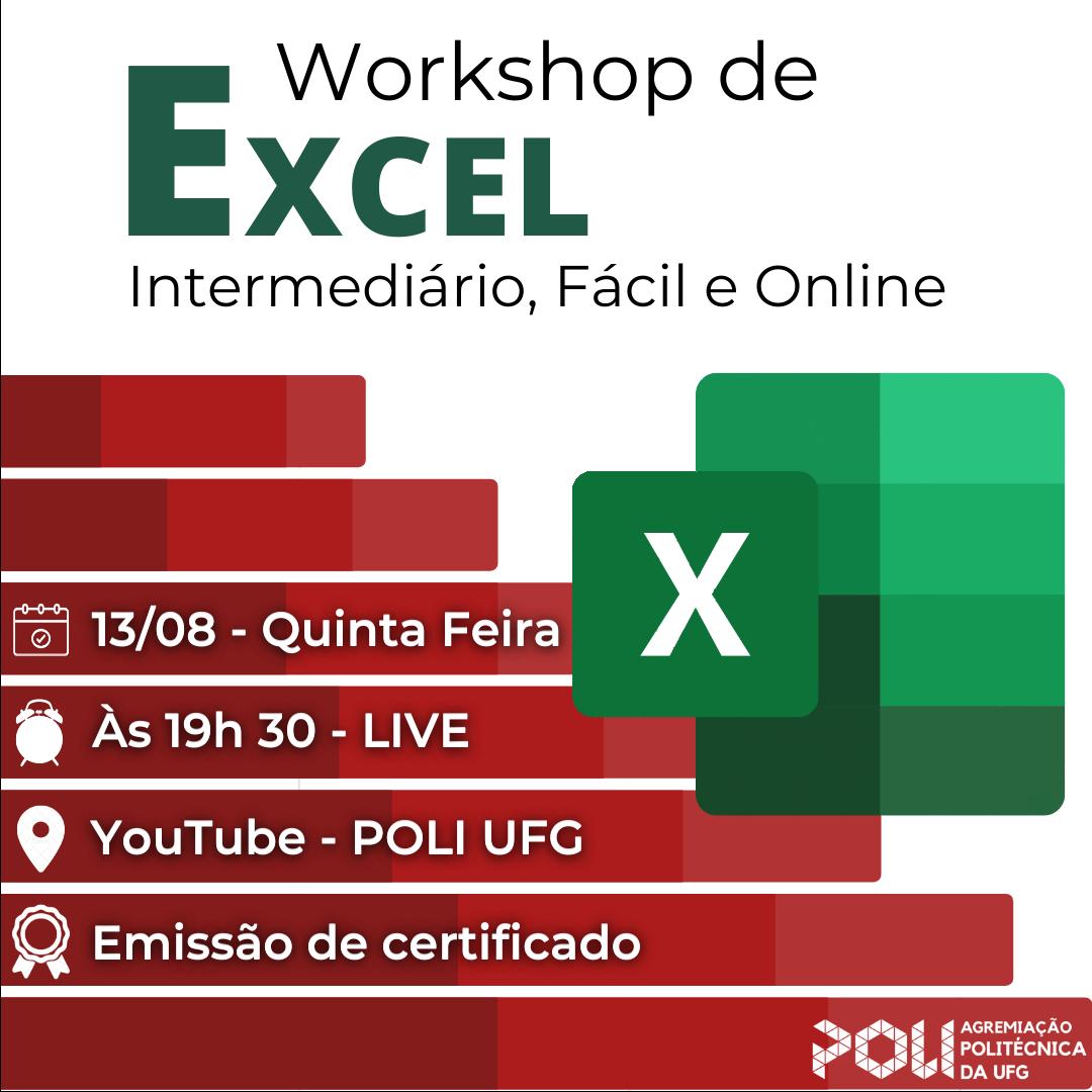 Workshop Poli UFG