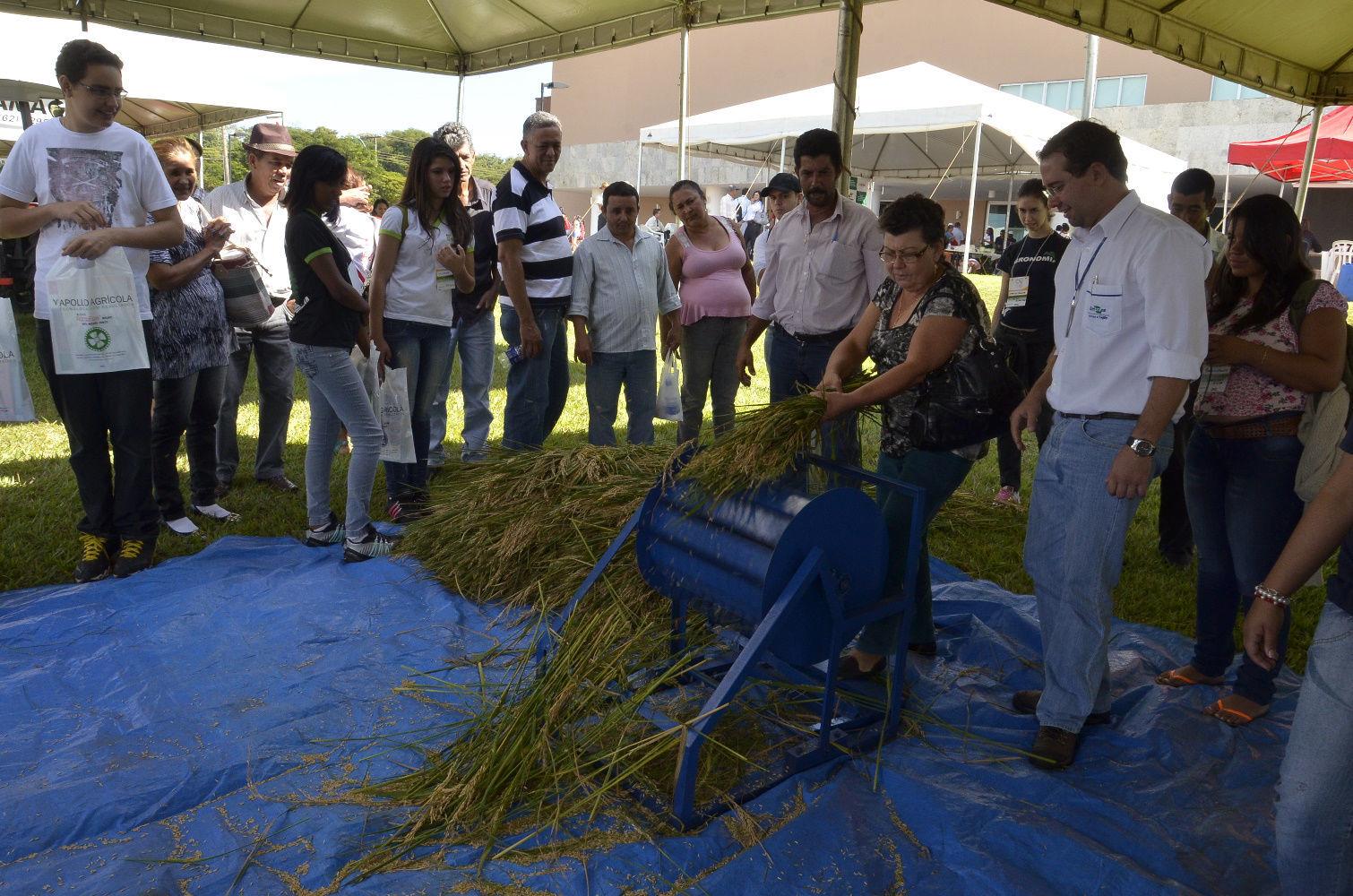 Evento propõe formação e atividades demonstrativas para público em geral