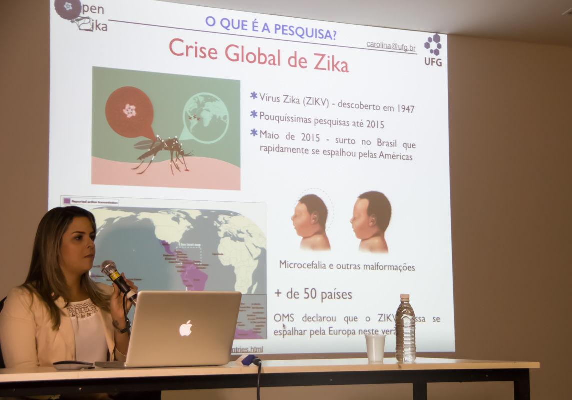 Open Zika