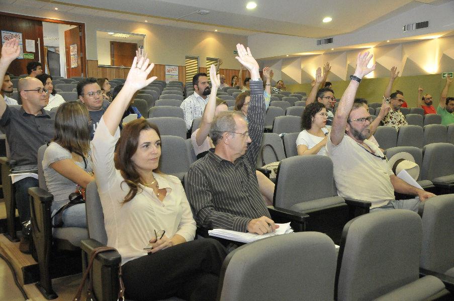 Maioria do Cepec vota favoravelmente à proposta de adesão integral ao Sisu