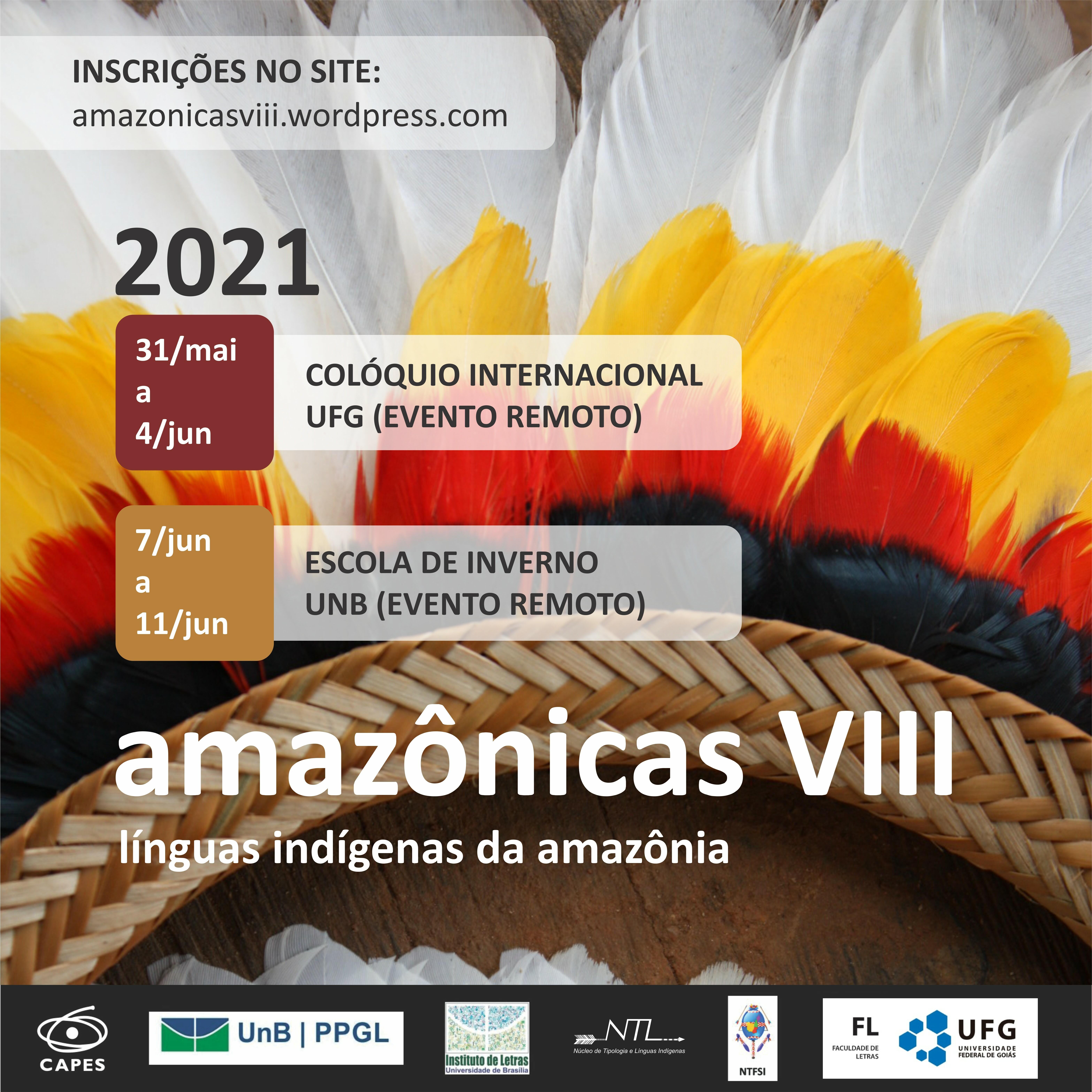amazonicas vii