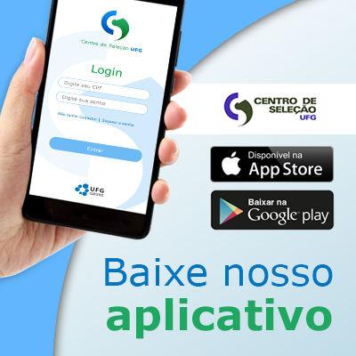 O Aplicativo CS Candidato já conta com a versão para aparelhos iOS,