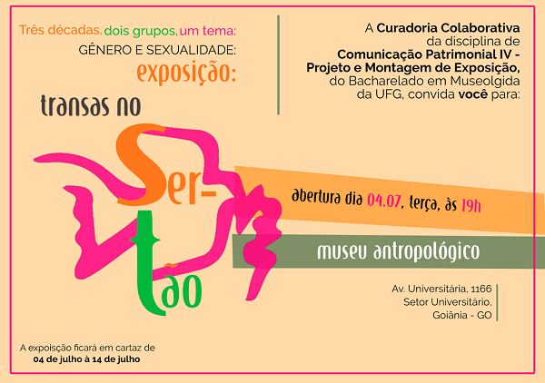 Exposição Sertão