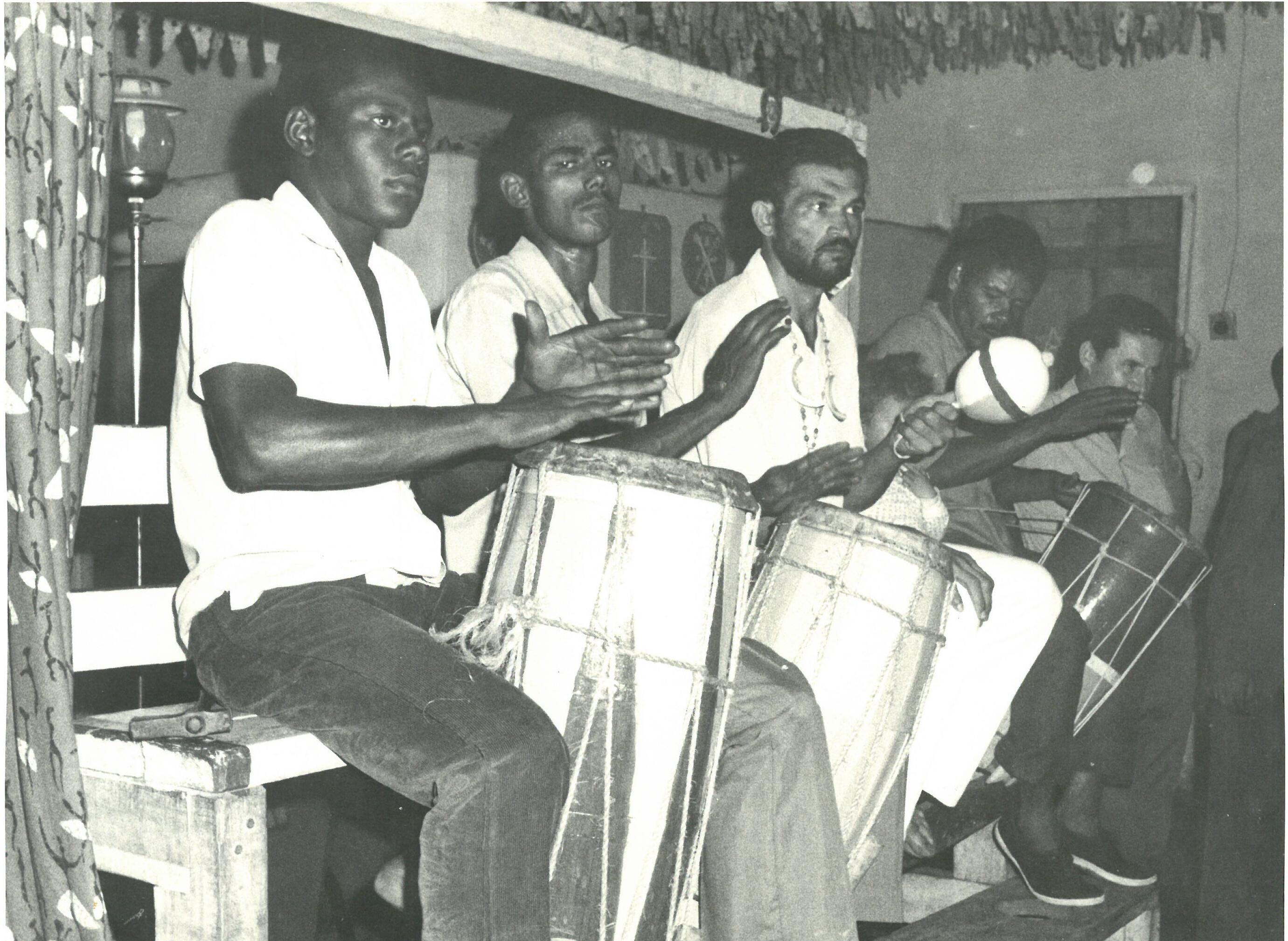Imagens Exposição Museu Antropológico