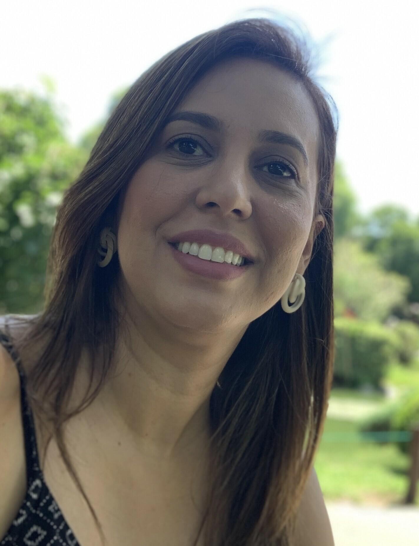Gabriela Duarte IQ