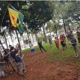 Grupo Escoteiro Ipê Amarelo: início das atividades de 2020