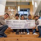 Hackathon Yale 1 (Foto: arquivo pessoal)