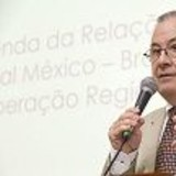 Embaixador do México - Salvador Arriola