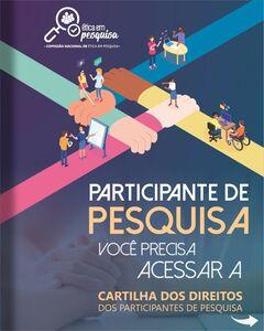 Cartilha. do participante