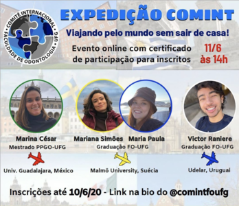 Expedicao Comint