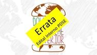 Errata Edital Interno PDSE