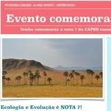 PPG Nota 7