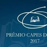 Prêmio Tese Capes 2017