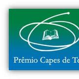 Premio CAPES de Tese