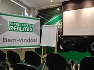 Visita RealMIX 8