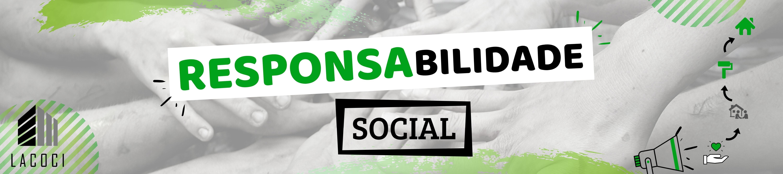 Banner Projetos Sociais