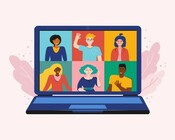 Reunião Online CEP