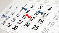 Calendário de Atividades do CEP/UFG/RC Março - Abril/2019