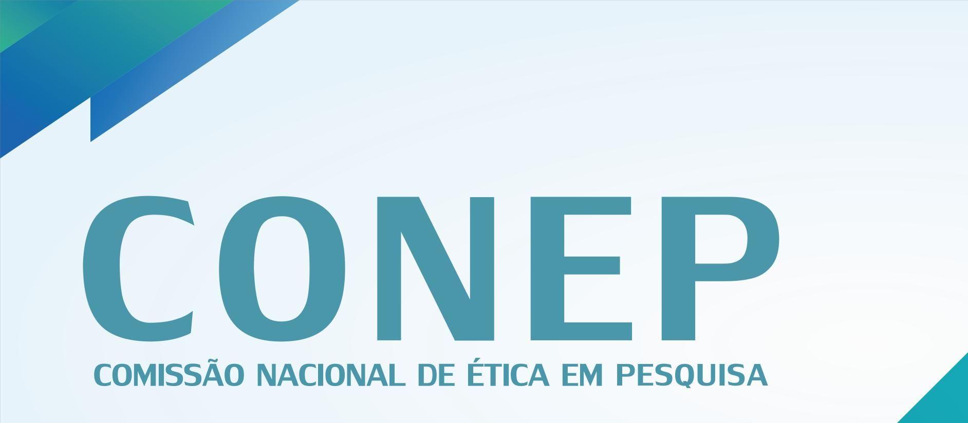 COMISSÃO NACIONAL DE ÉTICA EM PESQUISA