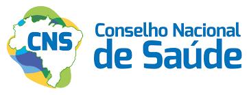 LOGO CONSELHO NACIONAL DE SAÚDE - CNS
