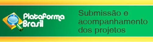 LOGO PLATAFORMA BRASIL