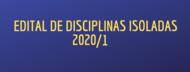 Oferta_de_disciplinas_isoladas 2020