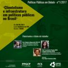 Políticas Públicas em Debate - nº 1/2017