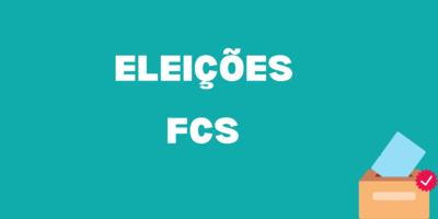 Eleições FCS