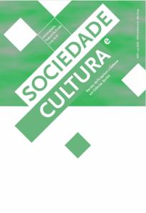 revista sociedade e cultura vol. 24