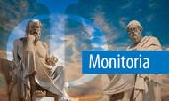 Monitoria - novo site