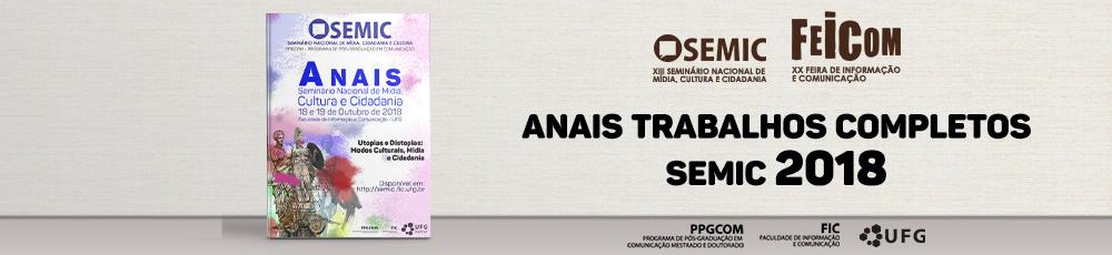 Anais Completos - CAPA