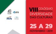 VIII COLOQUIO INTERNACIONAL DIVERSIDADE DAS CULTURAS