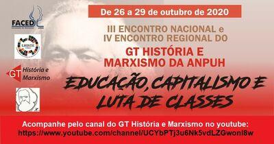GT Marxismo