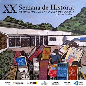 XX Semana de História - UFG